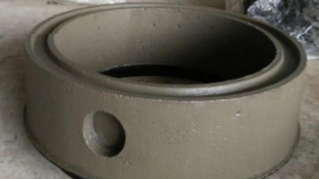 Manhole - Maheshwari Industries Assam